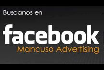 FAN-PAGE MANCUSO ADVERTISING / Te invitamos a que nos sigas en facebook o búscanos en la red Visualiza nuestro menú interactivo https://www.facebook.com/pages/MANCUSO-ADVERTISING/278737312169846 MANCUSO ADVERTISING® / estudio de diseño Teléfono: 5034386 - 0994795529 email: gerencia@mancuso.ec
