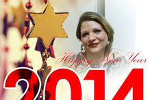 spero che 2014 mi porta armonia