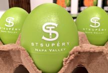 Gift Shop / These fine, fun items are available in our winery gift shop when you visit and our online gift shop in between visits! / by St. Supery Estate Vineyards & Winery