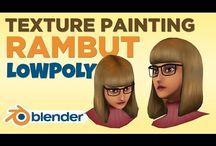 blender indonesia