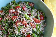 Salads / by Megan Arnone