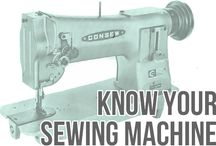 Sewing / Sewing etc