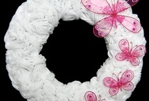 Crafts e DIY! / by Letícia Sendino