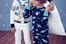 Boys pijamas