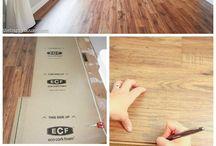 laminalt padlo lerakas