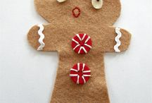christmas ideas / by Barbara Freeman