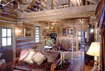 Country house / Country style