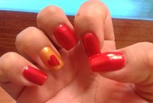 MALU...NAILZ / by Loopie Perales