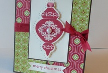 Holiday Ornaments SU
