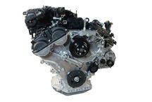 Used engine complete gas petrol K5