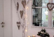 walentynki dekoracje