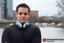 DJ Pasdee / Pascal Dickmann