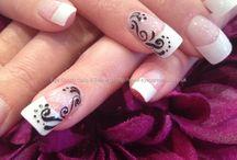 Nail art  / Nail art :)