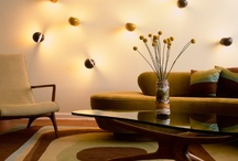 Retro style room / by LynDee