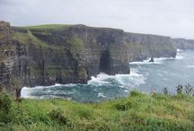 Special Places / Scenery Shots from Ireland and Other Places