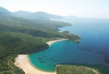 Costa Navarino / A mesmerizing luxury resort in Greece - a perfect spot in the Mediterranean