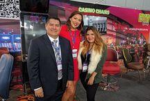 PERU GAMING SHOW 2017 / 21 de Junio - 22 de Junio -  PERU GAMING SHOW, la feria internacional de juegos de azar con mayor proyección en Latinoamérica, les da la más cordial bienvenida y los invita a participar en la 15va edición, el 21 y 22 junio en el Centro de Exposiciones Jockey, Lima, Perú.