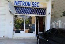 NETRON SSC SECURITY / ALARM SYSTEMS AND COMUNICATIONS