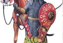 Osmanlı Askeri