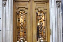 DOORS / by Seher Mehdioglu