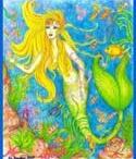 Mermaids and Fairies / by Elaine Akers