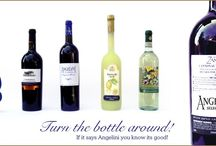 Wine Knowledge / by Angelini Wine