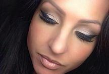 •Make-Up• / Professzionális smink.