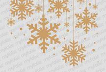 * Weihnachtsdeko * / Die besinnliche Zeit steht vor der Tür. Hier findest du Ideen und Anregungen um dein zu Hause weihnachtlich zu gestalten. Lasse dich einfach inspirieren! :)