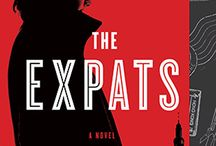 Book Club: The Expats