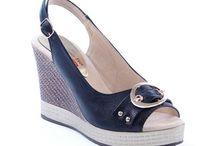HEAVENLY FEET SHOES / Heavenly Feet Greenes Shoes