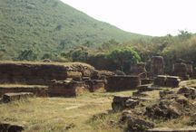 Deuli Hill in Odisha