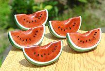 9 Watermelon!