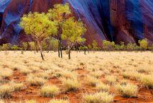 Explore Australia / Explore the rich culture and beautiful landscapes of Australia