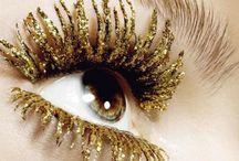 Makeup / by Heather Heinzer