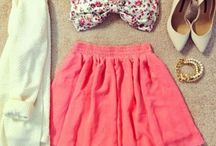 Outfits / Perfect cute girly