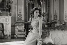 Queen Elisabeth Il