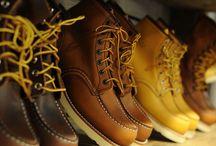 MAN / Boots