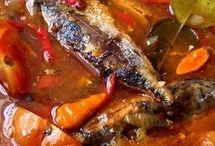 Recipe Fish
