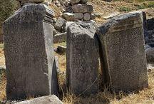 Kültür Miraslarının Korunması