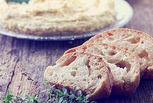 Bread Loaves / by Katherine Schneider