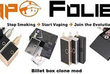 Box mod / Photos de box mod pour cigarette électronique