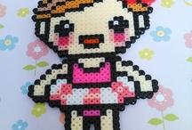 Perel beads