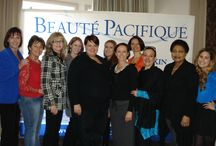 Pamper Events / Beauty product launches, spa activations, relaxation and pampering events.