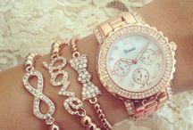 I want : )