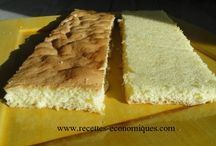Genoise therm