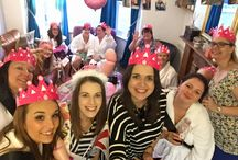Hen weekends at Beach House Mundesley Norfolk