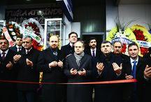 Ensar Vakfı Sultanbeyli Şubesi Açılışı