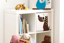 Dziecięcy design / W dziecięcym świecie design odgrywa bardzo ważną rolę. Tylko dobrze zaprojektowane przedmioty stają się użyteczne, wygodne i naprawdę przez maluchów lubiane.