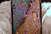 :: polymer clay :: / I DO NOT claim ownership of anything I post/repost on Pinterest. / by Jo Hansen