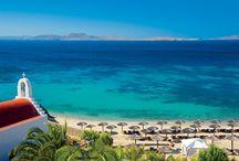 Mykonos Grand Luxury Hotel & Resort